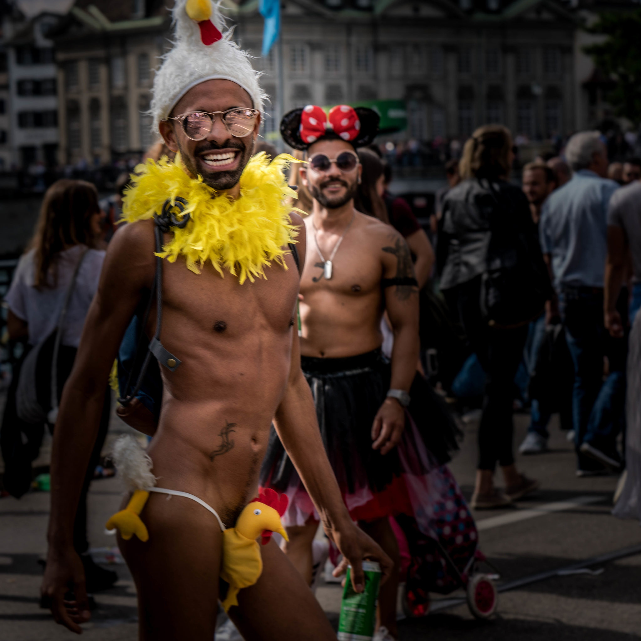 Streetparade ©JLa-photographie Foto by Juerg Lauber