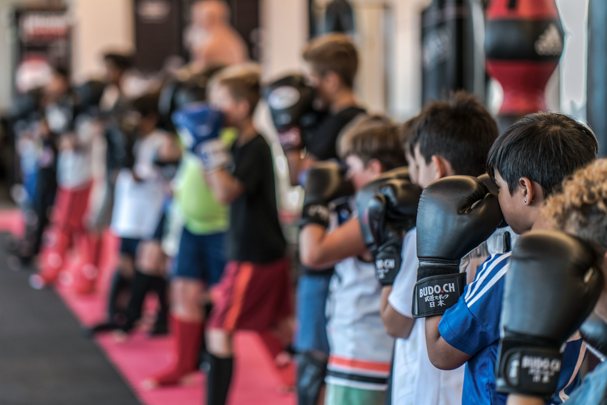 boxworkout ©JLa-photographie Foto by Juerg Lauber