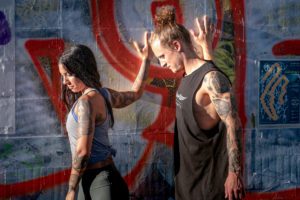 maria, leandro, yoga, moves, breakletics, fitness, urban, zürich, citylife, streetlife